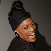 Jessye Norman au naturel