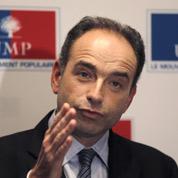 Jean-François Copé: «Je veux rassembler»