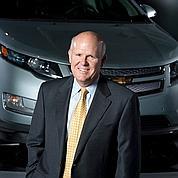 Comment GM a réussi son retour en bourse
