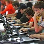 Jeux d'argent : 8% des mineurs ont essayé