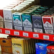Tabac: l'achat à l'étranger facilité