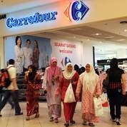 Carrefour fait marche arrière en Asie