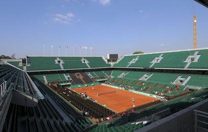 Paris tient à Roland Garros