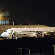 Nouveau retard en vue pour le 787 de Boeing
