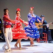 Flamenco et couture