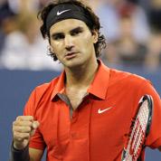 Federer:«J'ai manqué des opportunités»