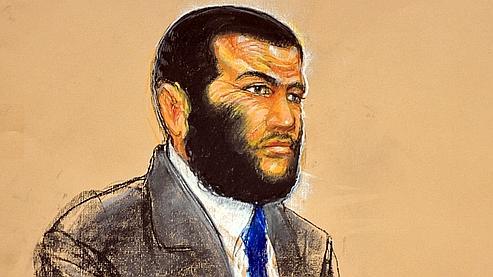 Étrange justice à Guantanamo
