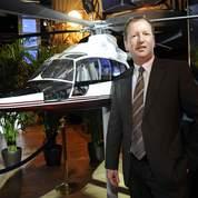 Eurocopter, Thales et Dassault Aviation parient sur l'ouverture du ciel chinois