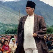 Au Pamir, l'Aga Khan afait un rêve