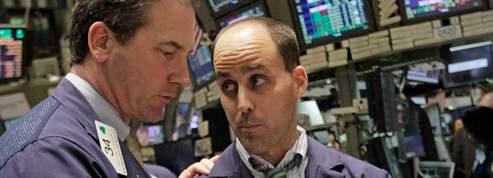 Enquête géante à Wall Street
