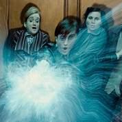 Gros succès pour le dernier Harry Potter