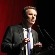 Nicolas Dupont-Aignan candidat pour 2012