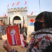 Pékin rompt la trêve avec le Saint-Siège