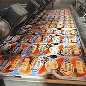 Yoplait appelle Nestlé à la rescousse