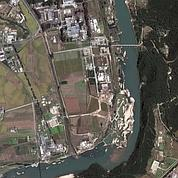 Pyongyang dévoile un site nucléaire