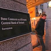 L'Irlande, un pays malade de ses banques