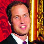 Les Britanniques préfèrent William