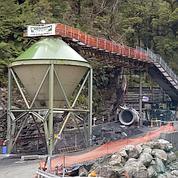 Nouvelle-Zélande : 29 mineurs encore bloqués