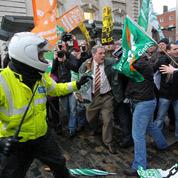 L'Irlande face à une grave crise politique