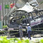 Karachi : la mise au point d'un témoin clé