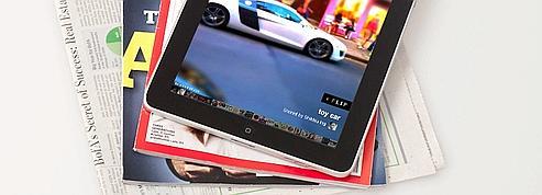 Le premier journal 100% iPad en préparation