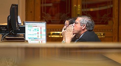 La crise irlandaise contamine la zone euro
