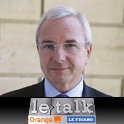 Posez vos questions à Jean Leonetti