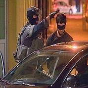 Belgique : 2 opérations anti-terroristes