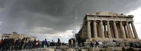 La Grèce pourrait avoir besoin d'un nouveau prêt en 2013