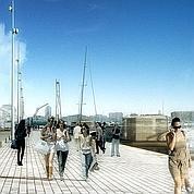 Vieux-Port : une star de l'architecture