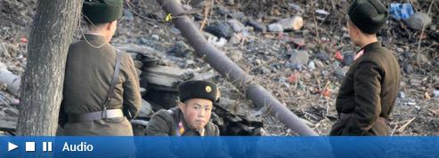 «Pyongyang cherche à attirer l'attention de Washington»