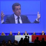 Sarkozy vante ses «grandes réformes»