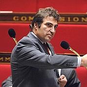Jacob élu président du groupe UMP