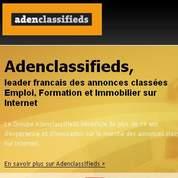 Adenclassifieds va sortir de la cote parisienne