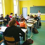 Les lycéens pour des cours d'éco en seconde
