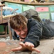 La bande de Harry Potter fait ses adieux
