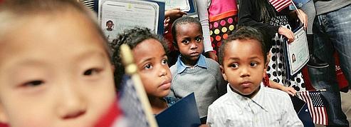 Paris va accélérer l'adoption des enfants haïtiens