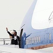 Obama, le président qui pollue le plus