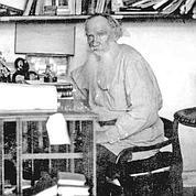 La face cachée de Tolstoï