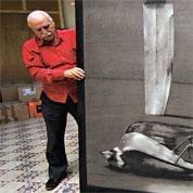 Les artistes syriens défient la censure