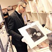 Warner Music trie deux siècles de souvenirs