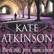 Kate Atkinson : Le privé broie du noir
