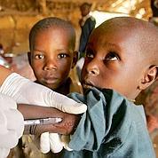 Afrique : vaccination contre la méningite