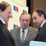 UMP : Copé solde l'héritage de Bertrand
