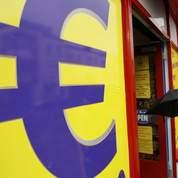 Quand l'Europe éternue l'euro s'enrhume