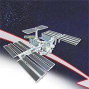 Thales Alenia Space prépare l'après-navette