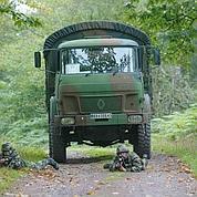 Un contrat de camions militaires reporté