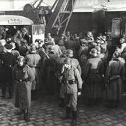 La SNCF rattrapée par son passé