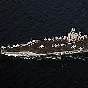 Washington engage ses forces au côté de Séoul