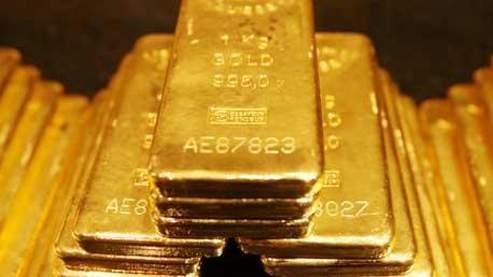 L'achat d'or physique est privilégié par les investisseurs boursiers.